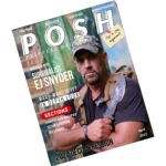 April 2021 POSH Magazine