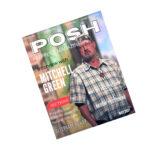 May 2021 POSH Magazine