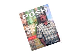 may posh magazine